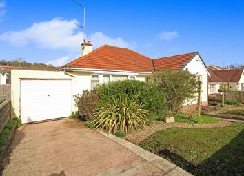Thumbnail 2 bed detached bungalow for sale in Grosvenor Avenue, Torquay