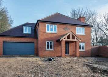 Thumbnail 5 bed detached house for sale in Gallows Hill Lane, Abbots Langley