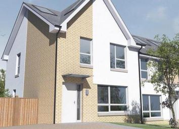 Thumbnail 3 bed end terrace house for sale in Laburnum Lea, Laburnham Road, Uddington