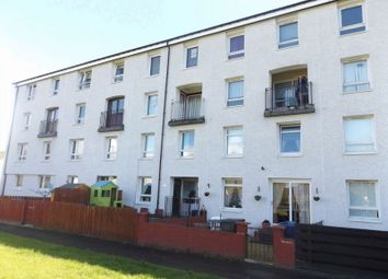 Thumbnail 3 bed maisonette for sale in Kintyre Avenue, Linwood, Paisley
