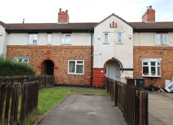 Thumbnail 3 bed semi-detached house for sale in Colliery Road, Wolverhampton