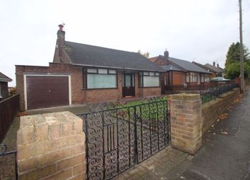 Thumbnail 2 bed bungalow to rent in Beacon Road, Billinge, Wigan