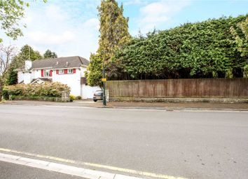 Thumbnail Land for sale in Huntly Road, Talbot Woods, Bournemouth