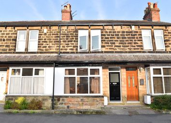 Thumbnail 2 bed terraced house for sale in Wharfedale Place, Harrogate
