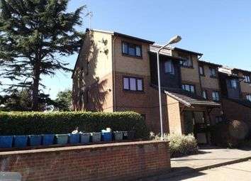 Thumbnail 1 bed flat for sale in Alders Close, London