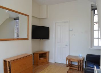 Thumbnail 5 bed shared accommodation to rent in Bed 4, 1 Lillico House (2017 / 18), Sandyford Road, Jesmond