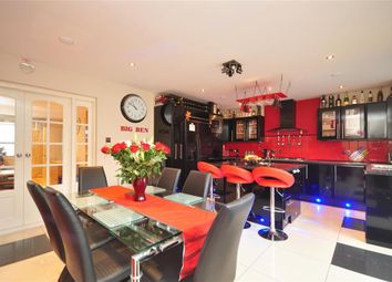 Thumbnail 3 bed terraced house for sale in Headley Drive, New Addington, Croydon, Surrey
