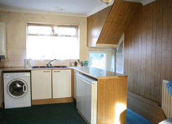 Thumbnail 1 bedroom flat for sale in West Cliff Road, Ramsgate, Kent