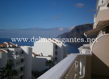 Thumbnail 2 bed apartment for sale in Calle Petunia, Santiago Del Teide, Tenerife, Canary Islands, Spain