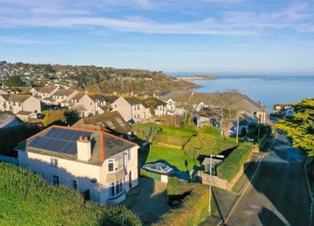 5 bed detached house for sale in Porthrepta Road, Carbis Bay, St. Ives, Cornwall TR26