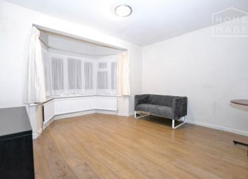 Thumbnail 2 bed flat to rent in Hankins Lane, Highwood Hill