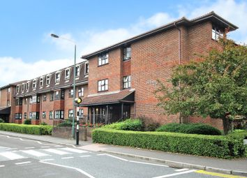 Thumbnail 1 bed flat for sale in Tudor Court, Hatherley Road, Sidcup, Kent