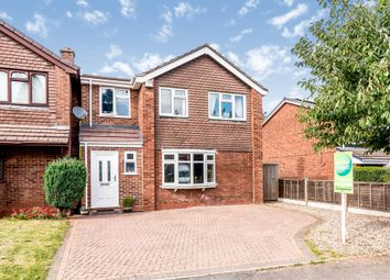 4 bed detached house for sale in Cheviot, Wilnecote, Tamworth B77