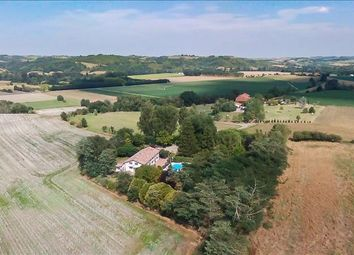 Thumbnail 4 bed country house for sale in La Bastide De Besplas, Haute-Garonne, Occitanie, France