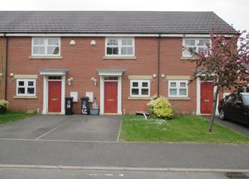Thumbnail 2 bed town house to rent in Lakeview Chase, Hamilton, Leicester