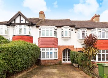 3 bed terraced house for sale in Stoughton Avenue, Cheam, Sutton SM3