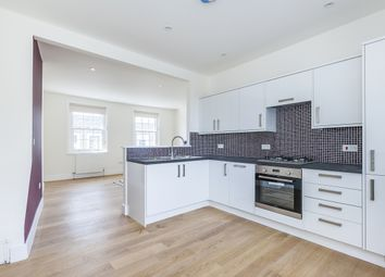 Thumbnail 1 bedroom flat to rent in Tranquil Vale, London