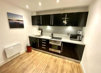 1 bed property to rent in Derwent Foundry, Jewellery Quarter, Birmingham B3