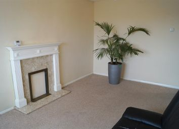 Thumbnail 2 bed flat to rent in Caithness Court, Bletchley, Milton Keynes