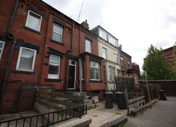 Thumbnail 2 bedroom terraced house to rent in Bexley Place, Leeds