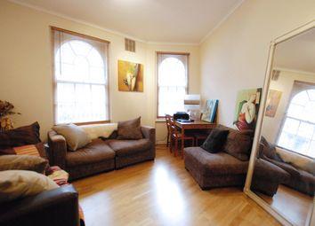 Thumbnail 1 bed flat to rent in Tysoe Street, London