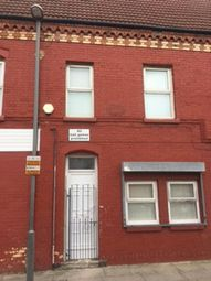 Thumbnail 5 bedroom terraced house to rent in Boaler Street, Liverpool