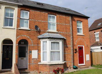 Thumbnail 1 bedroom flat to rent in Queens Road, Newbury
