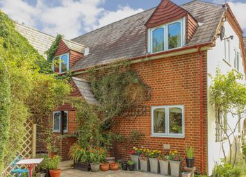 Thumbnail 3 bed cottage for sale in Old School Square, Thames Ditton
