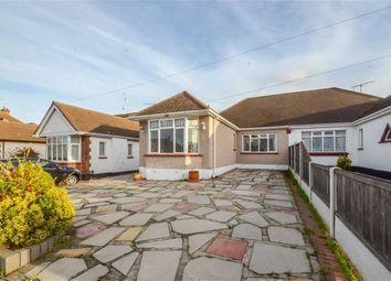 Thumbnail 4 bed semi-detached bungalow for sale in Dulverton Avenue, Westcliff-On-Sea, Essex
