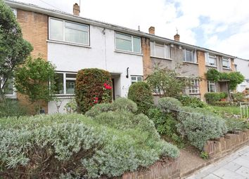 Thumbnail 3 bed terraced house for sale in Chancellor Grove, Dulwich