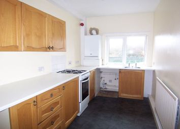 Thumbnail 3 bed flat to rent in Brockwell Centre Northumbrian Road, Cramlington