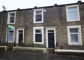 2 bed terraced house for sale in Cross Street, Great Harwood, Blackburn BB6