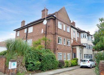 Thumbnail 2 bed flat for sale in Minehead Court, Alexandra Avenue, Harrow
