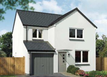 "Thumbnail 4 bed detached house for sale in ""The Leith"" at Paddock Street, Coatbridge"