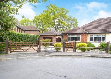 Thumbnail 2 bed bungalow for sale in Orchard Road, Smallfield, Horley, Surrey