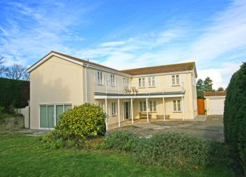 Thumbnail 4 bed detached house for sale in Val Fontaine, Alderney