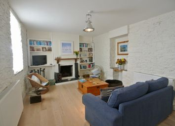 Thumbnail 2 bed flat for sale in Belton Cottage, 7 Clarence Street, Dartmouth, Devon