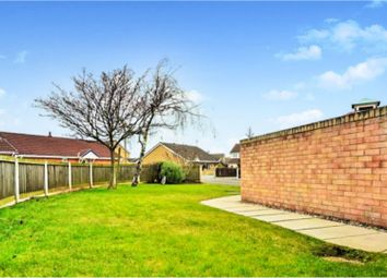 Thumbnail 4 bed detached house for sale in Thorpehall Road, Edenthorpe, Doncaster
