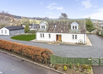 Thumbnail 4 bed detached house for sale in Tigh Chladdich, West Moulin Road, Pitlochry