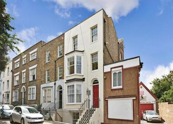 Thumbnail 3 bed maisonette for sale in Addington Street, Margate, Kent