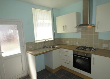 Thumbnail 2 bed terraced house to rent in Popple Street, Sheffield