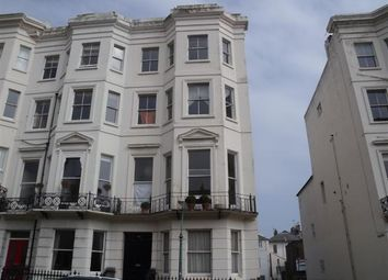 Thumbnail 2 bed flat to rent in Holland Road, Hove