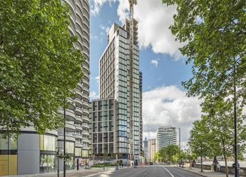 Thumbnail 2 bedroom flat for sale in The Dumont, Albert Embankment, Nine Elms, London