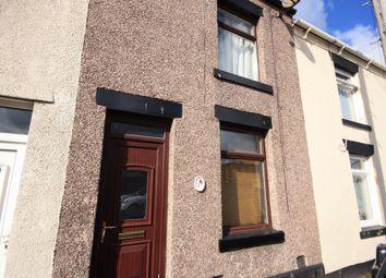 Thumbnail 2 bedroom terraced house to rent in Church Street, Talke, Stoke-On-Trent