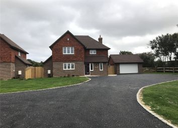 Thumbnail 4 bedroom detached house to rent in Isfield Road, Isfield, Uckfield, East Sussex