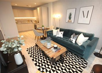 Thumbnail 1 bed flat for sale in Potato Wharf, Goodwin, Manchester, Greater Manchester