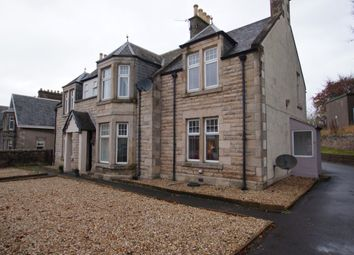 Thumbnail 2 bedroom property for sale in Leven Road, Lundin Links, Leven