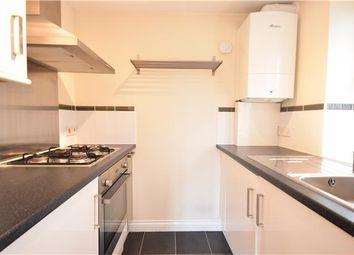 Thumbnail 1 bed flat for sale in Cedar Hill Court, High Street, Staple Hill, Bristol
