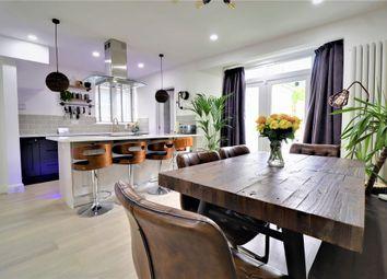 Linden Way, London N14 property