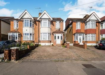4 bed semi-detached house for sale in St. Barnabas Road, Woodford Green IG8